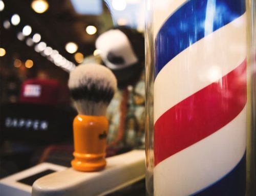 Avada Barbers Now Open